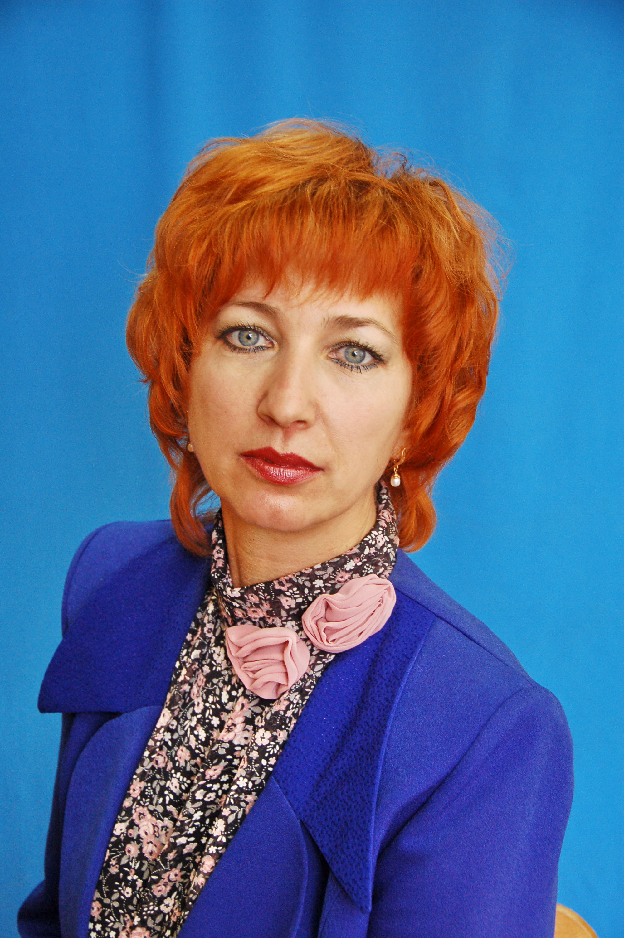 Светлана Бугаенко